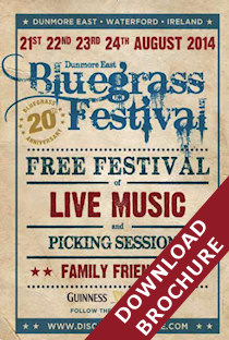 Download Bluegrass brochure