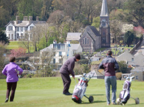 Dunmore East Spring Golf Classic