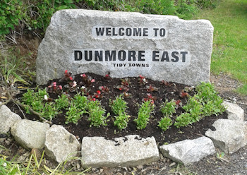 Dunmore East Tidy Towns