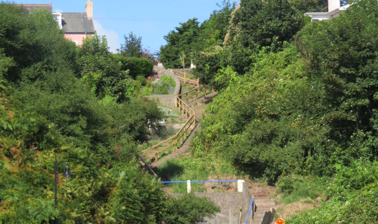 Dunmore East Walking Weekend May 14th & 15th 2016